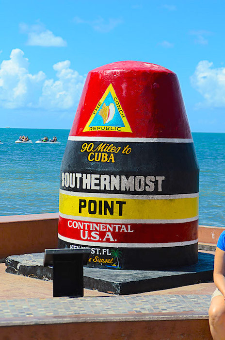 best tropical vacation spot