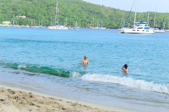 Martinique Anses d'Arlet