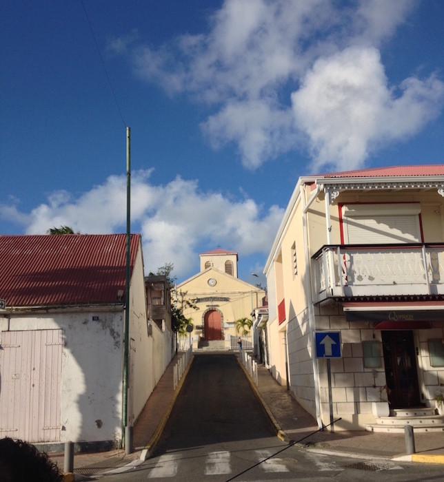 marigot St. Martin guide