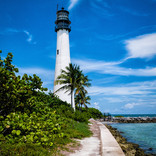Key Biscayne's Cape Florida lighthouse: a slice of island history