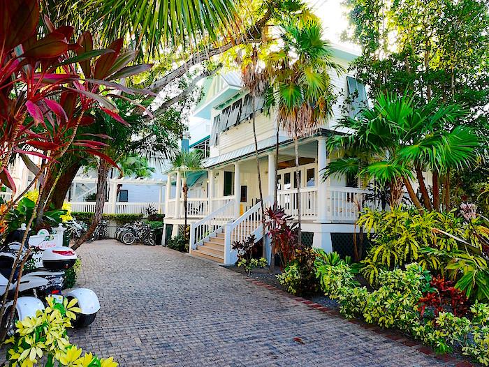 an island travel blog