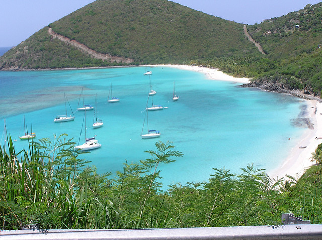 Caribbean luxury vacations