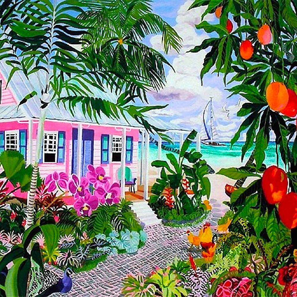 Island Runaways