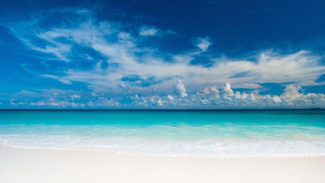 Petit Anse Seychelles