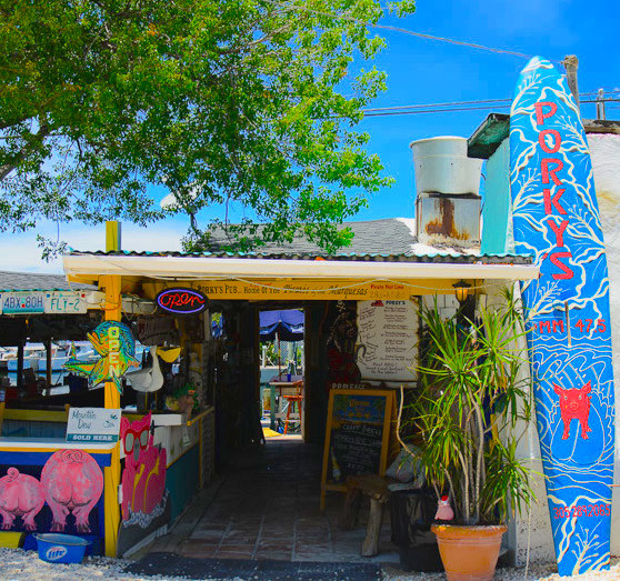 Caribbea blog
