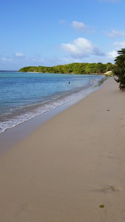 Carriacou Grenada