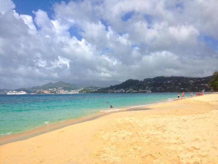Spice Island beaches