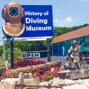 Exploring the Florida Keys: The History of Diving Museum