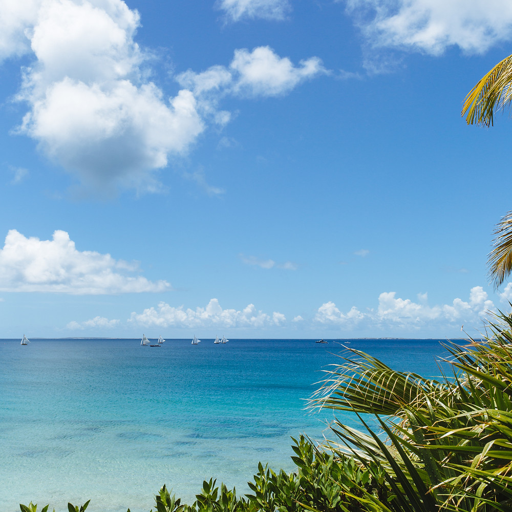 Anguilla getaway