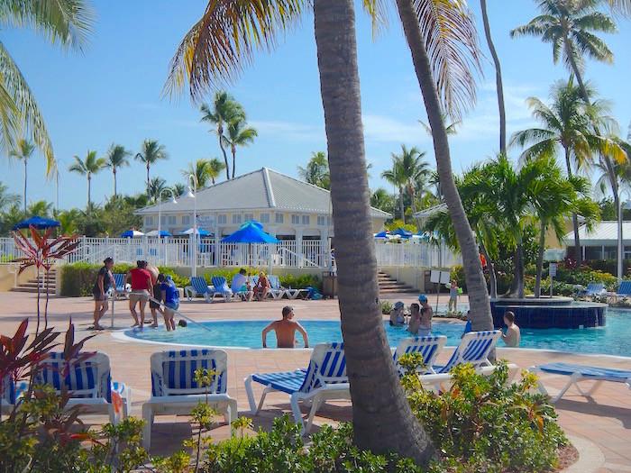 Florida Keys getaway