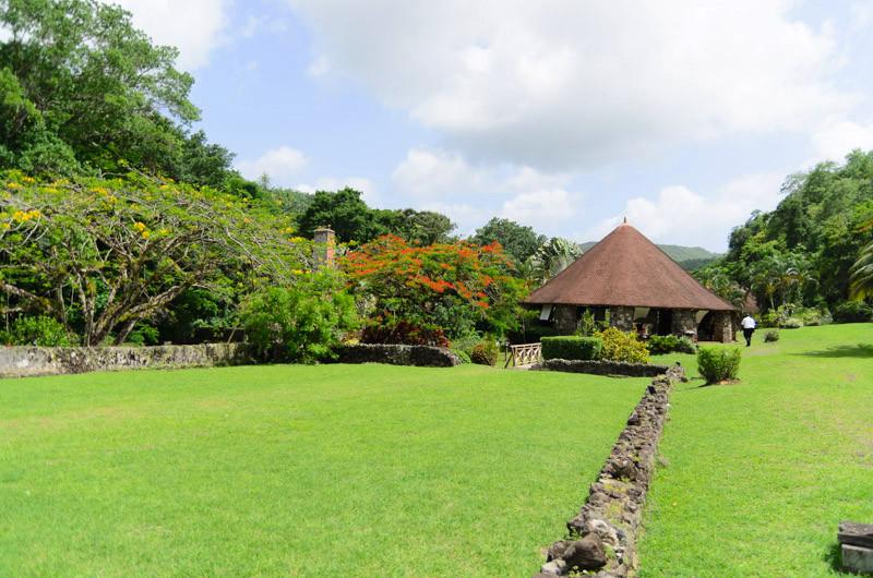 La Pagerie Martinique