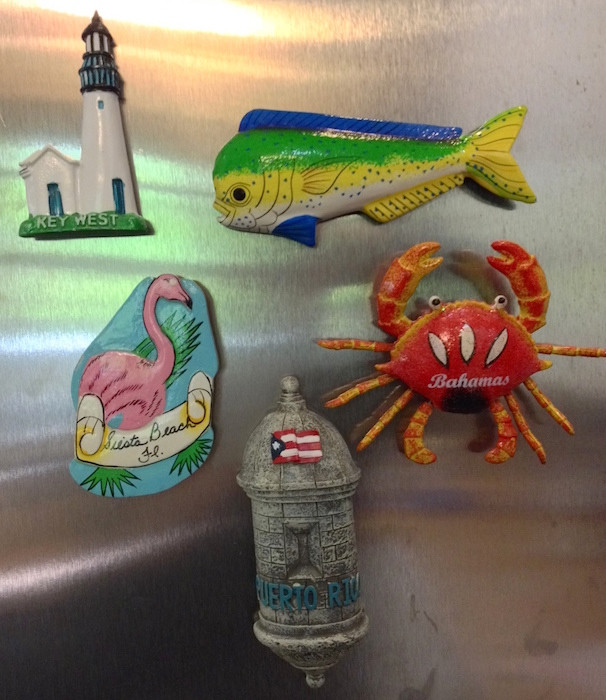 Key West souvenirs