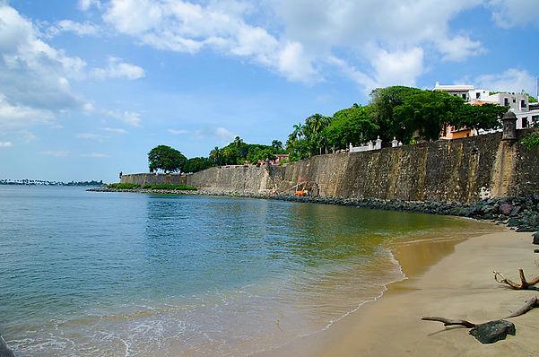 Puerto Rico Island Getaway