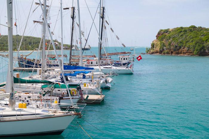 Le Phare Bleu Grenada