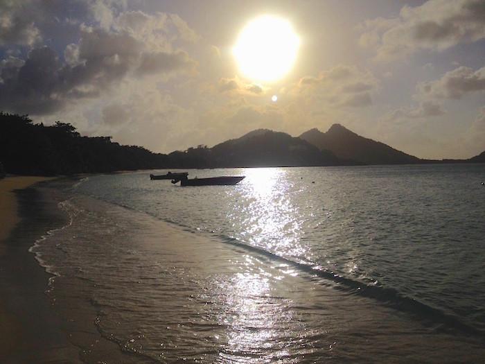 Paradise Beach Carriacou