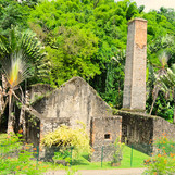 On Martinique: Exploring the Empress Josephine's childhood home, La Pagerie