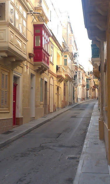 Malta holiday