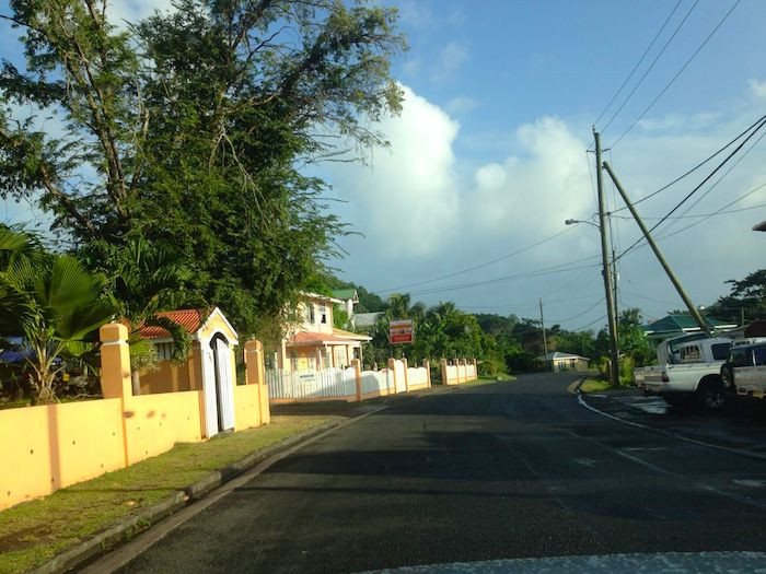 Caribbean travel tips