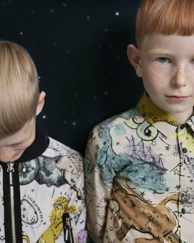 Burberry Childrenswear AW19