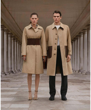 Burberry Outerwear