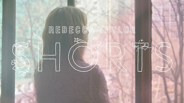 Rebecca Taylor Shorts - Chapter One