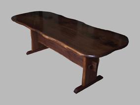 Walnut Table