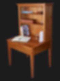 Leo Sharkey's Veronica Desk