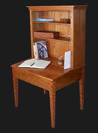 Leo Sharkey's Veronica Desk