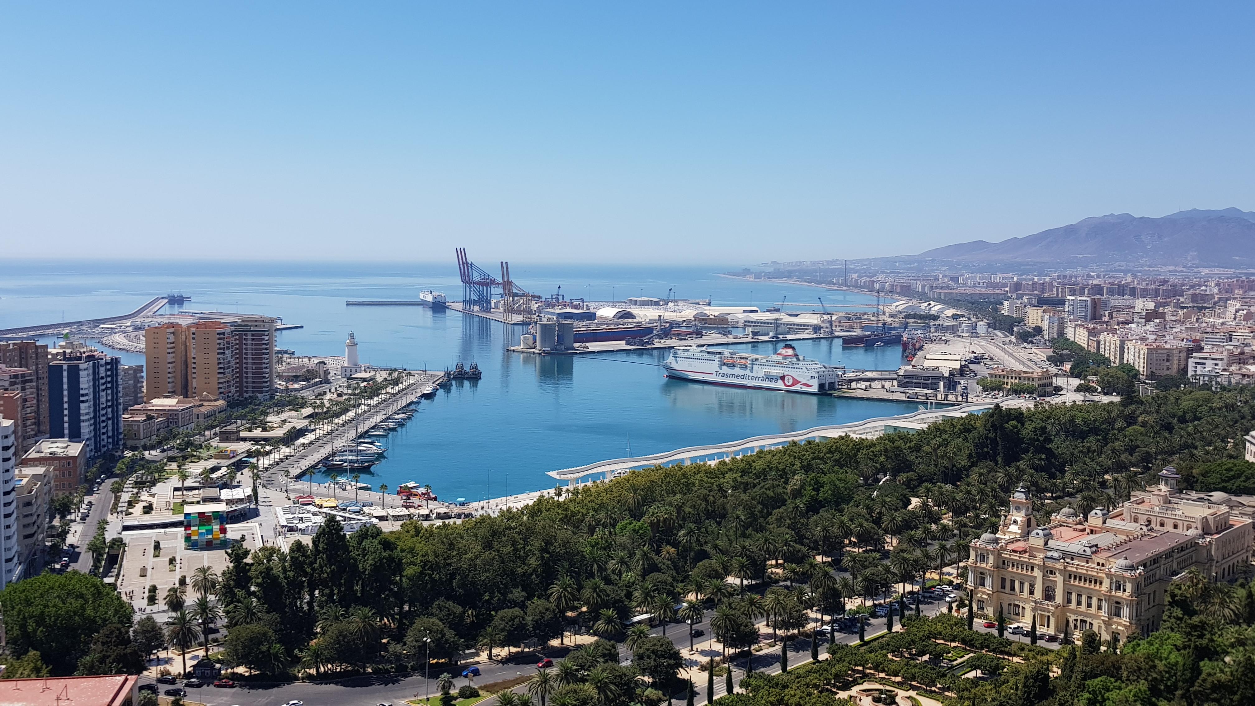 Marvellous Malaga