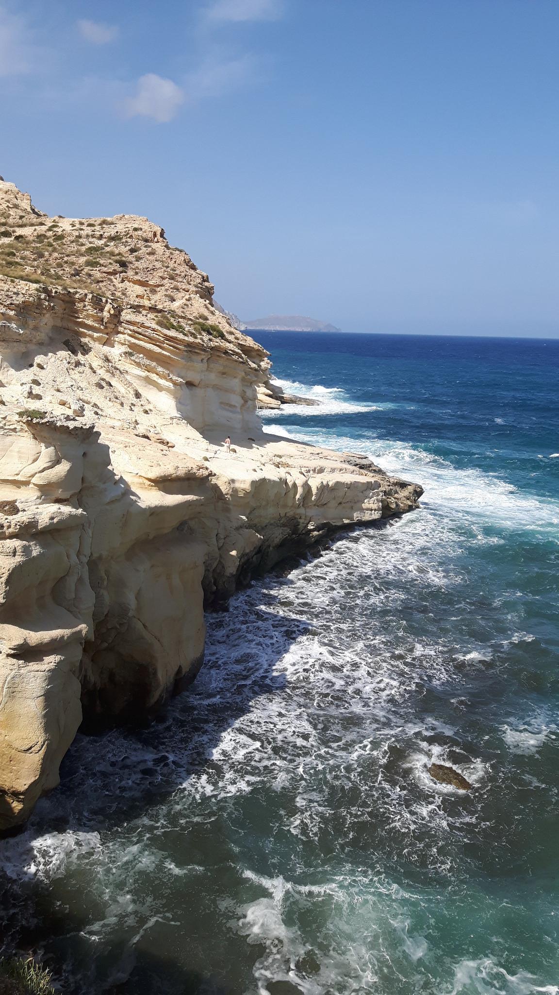 Gorgeous Cabo de Gata (Full day)