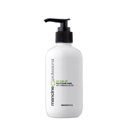 Mancine Tea Tree Oil Wash