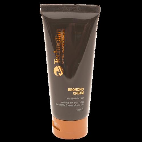 Instant Tan Bronzing Cream