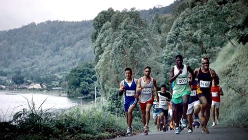 Alkaline - Marathon