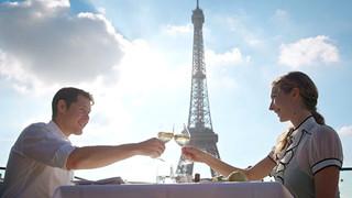 Air Canada - Paris