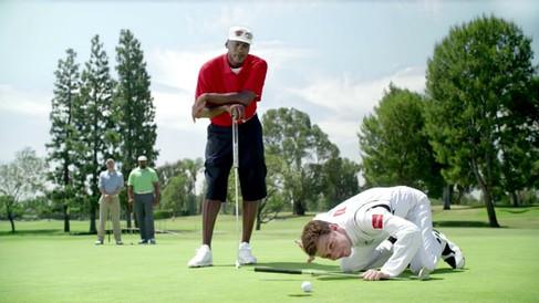 Hanes - Golf Test