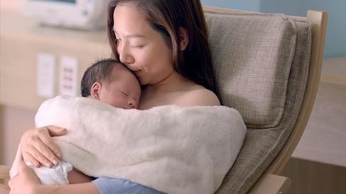 Huggies - Newborn