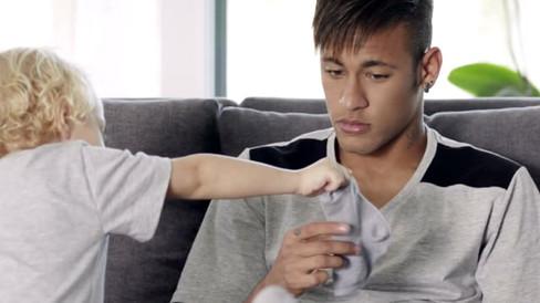 Lupo & Neymar