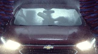 Chevrolet -Prisma - Lava Jato (EP 3)