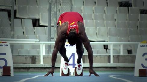 Barcelona Olympics