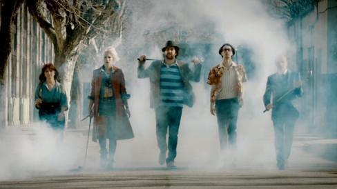Movistar - Golfuckers