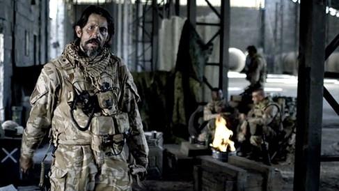 EA Medal of Honor - Sacrifice