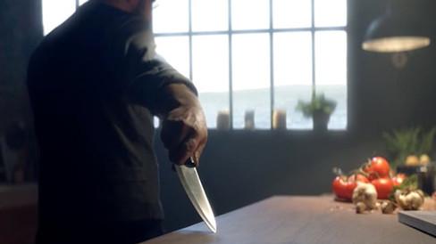 Misko - The Knife Game