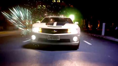 Chevrolet - Fireworks
