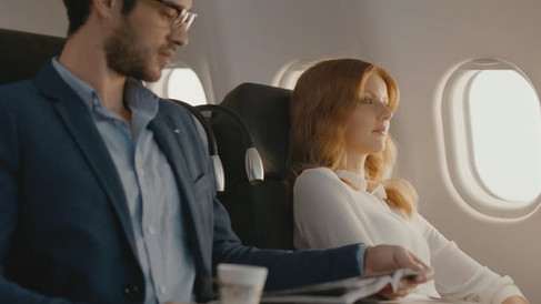 Turkish Airlines - We'R from Turkey