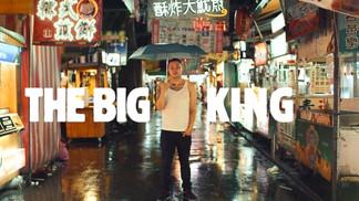Burguer King - The Big King