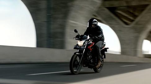 Enduro - The Ride