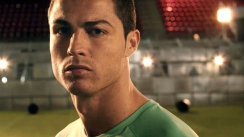 Herbalife & CR7 - Driven to Perfection