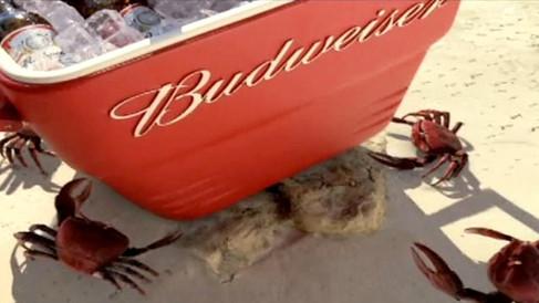 Budweiser - King Crab