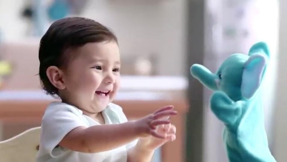 Mitu - Puppet