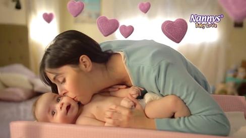 Nannys Baby Love
